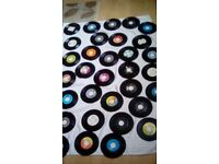 32 VINYL RECORDS