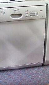 Hotpoint dishwasher #23610 £85