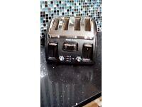 Tefal avante delux toaster