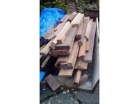 Selection of Timber