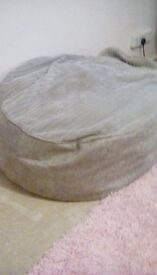 Bean bag brand new with tags