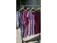 Selection of Laura Ashley Dresses all immaculate condition