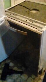 Built in dishwasher FREE FREE
