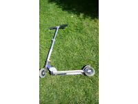 Lightning Strike scooter for child around 4 years up
