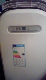 Air conditioning unit, dehumidifier and fan for sale