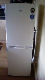 Like New Fridge Freezer / delivery available
