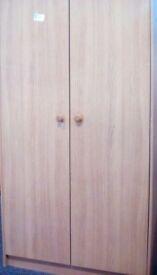 Double Wardrobe #30225 £60
