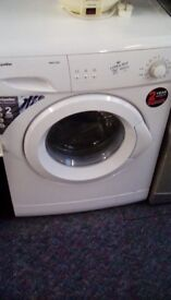 NEW Montpellier washing machine #26020 £199