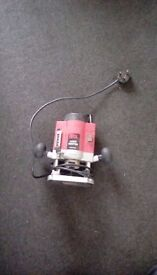 Plunge router for sale