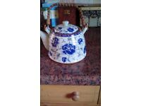 Real Chinese teapot