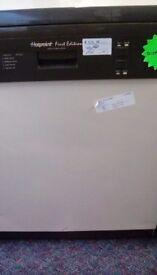 Hotpoint Dishwasher #7288 £55
