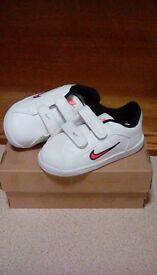 Nike trainers brand new