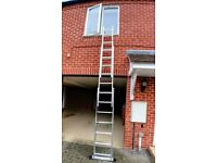 Ladder Combination 4-in-1 and 2 Ladder Hooks