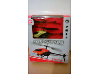 Remote Control Helicopter Sets.
