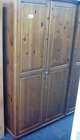 Wardrobe #30079 £79