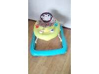 Baby Walker - Excellent/Like New Condition