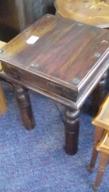 Occasional table #33296 £55