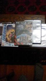 PC Game Bundle