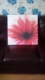 Small Canvas Print