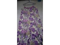 Flower dress 18