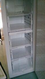 Beko 4ft freezer