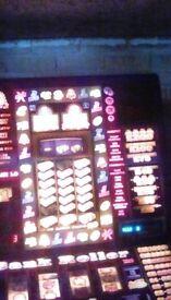 arcade club games machine