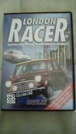 London racer pc game
