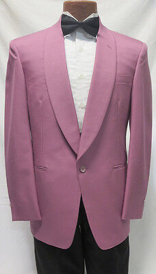 Halloween Party Miami (14B Vintage Retro 80s Flamingo Pink Miami Vice Crockett Tubbs Costume)
