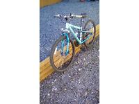 Apollo FS.26.S Ladies Mountain Bike