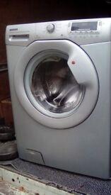 Hoover washing machine 7kg