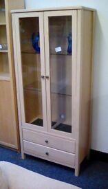 Display Cabinet (#42175) £79