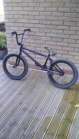 United freecoaster BMX
