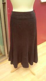 Smart skirt
