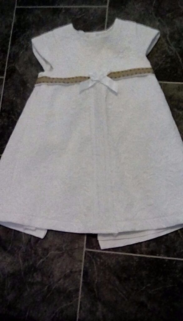 9-12 months girls dress