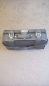 Gullivers retro suitcase £10