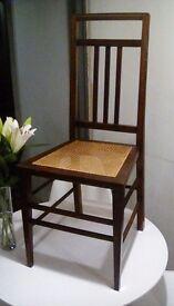 Single Chair.