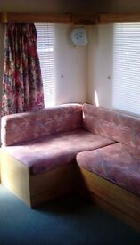 Accommodation-would suit work crew. Fifteen minutes from Ellon. Three bedrooms,kit,b/room. Lounge