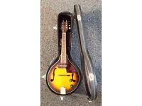 Ibanez Semi-Acoustic Mandolin for sale