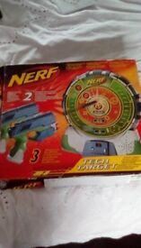 Nerf Tech Target Game