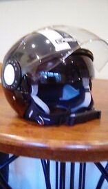 Caberg motorcycle helmet.£30 (AS BRAND NEW) NO MARKS. ☺
