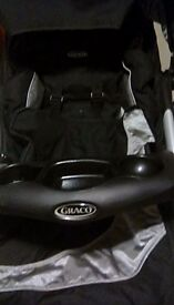 Graco pushchair for sale
