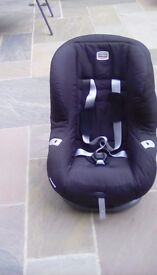 Britax Eclipse car seat,