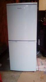 LEC Fridge/Freezer.