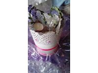 gift set candles,hair items and more