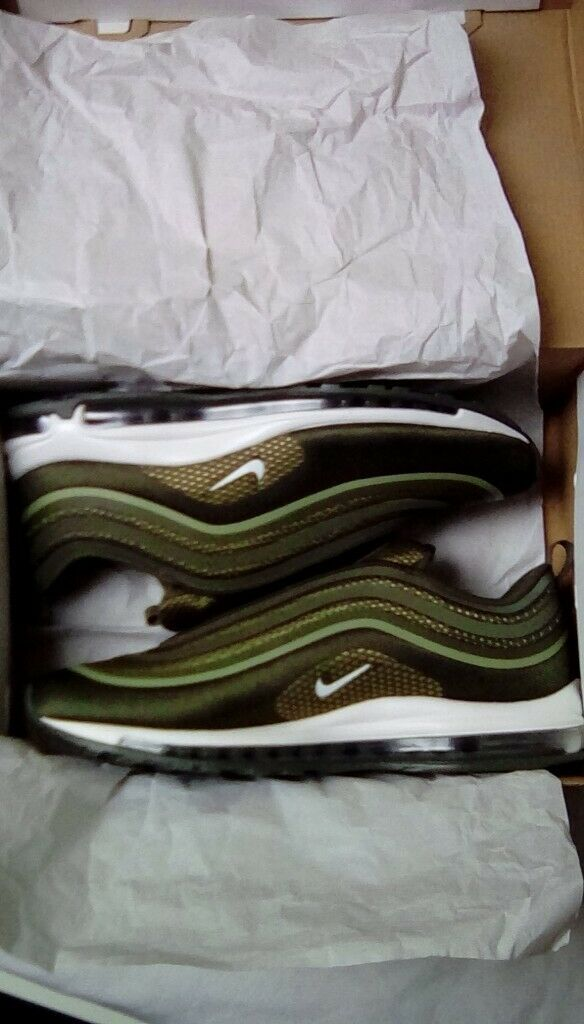 quality design 21c68 0e3e8 Air max 97 'New' (not gucci,not jordans,not channel,not yeezy,not iphone)    in Clapham, London   Gumtree
