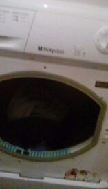 Hotpoint FETC 70 tumble dryer (heating elrment broken)