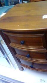 Bedside table #32701 £49