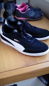 Puma shoes brand new size 10