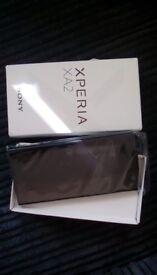 Sony experia xa2 brand new black