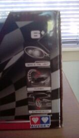 Wrx citroen ds3 brand new never out of box